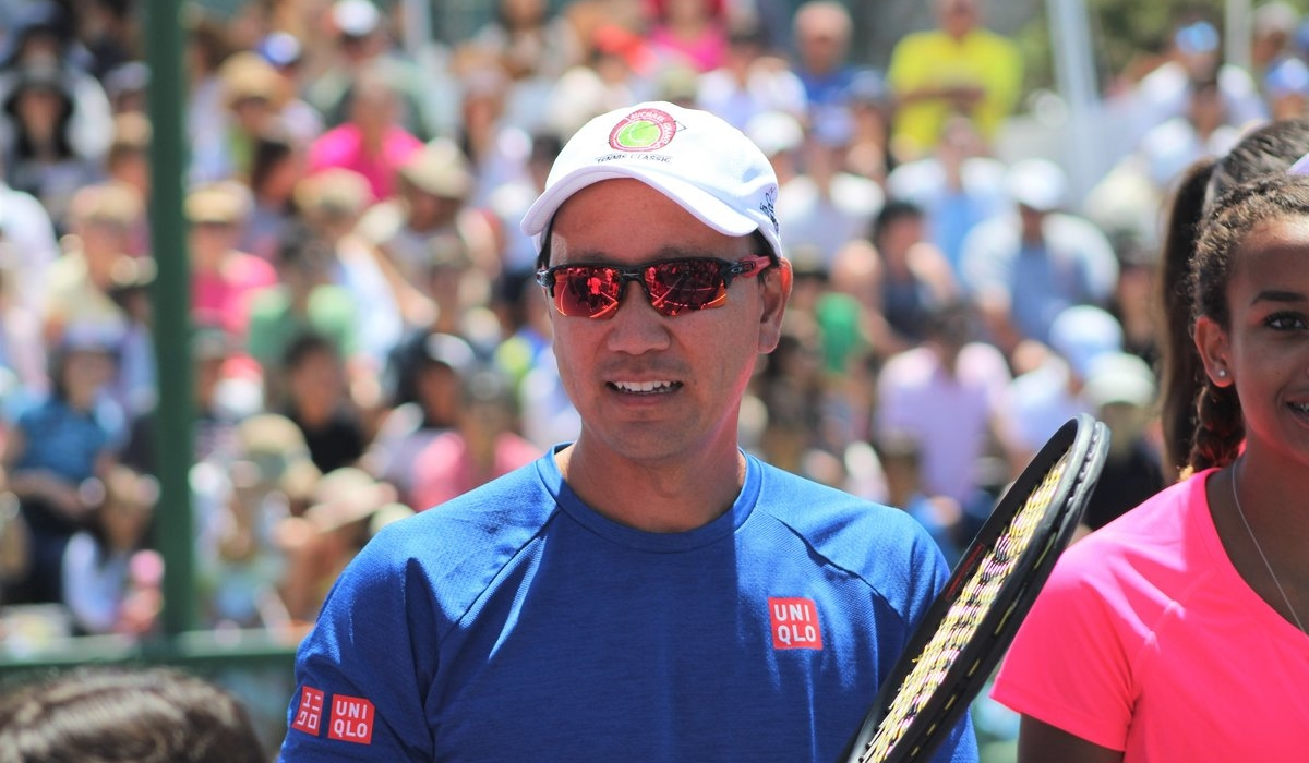 2017 Michael Chang Tennis Classic Helping the Community 5