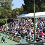 2017 Michael Chang Tennis Classic Helping the Community