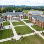 Hendersonville Area Colleges & Universities 7