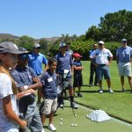 North Ranch Country Club Members Tee Up with SCGA Juniors 11