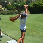 North Ranch Country Club Members Tee Up with SCGA Juniors 8