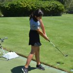 North Ranch Country Club Members Tee Up with SCGA Juniors 6