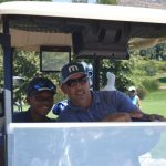 North Ranch Country Club Members Tee Up with SCGA Juniors 5