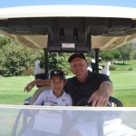 North Ranch Country Club Members Tee Up with SCGA Juniors 4