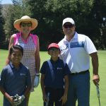 North Ranch Country Club Members Tee Up with SCGA Juniors
