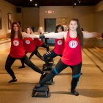 Stepping Up to the Barre 6