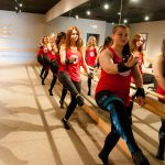 Stepping Up to the Barre 7
