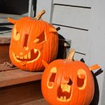 How to Carve Attention-Getting Halloween Pumpkins