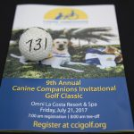 Canine Companions Golf Classic 5