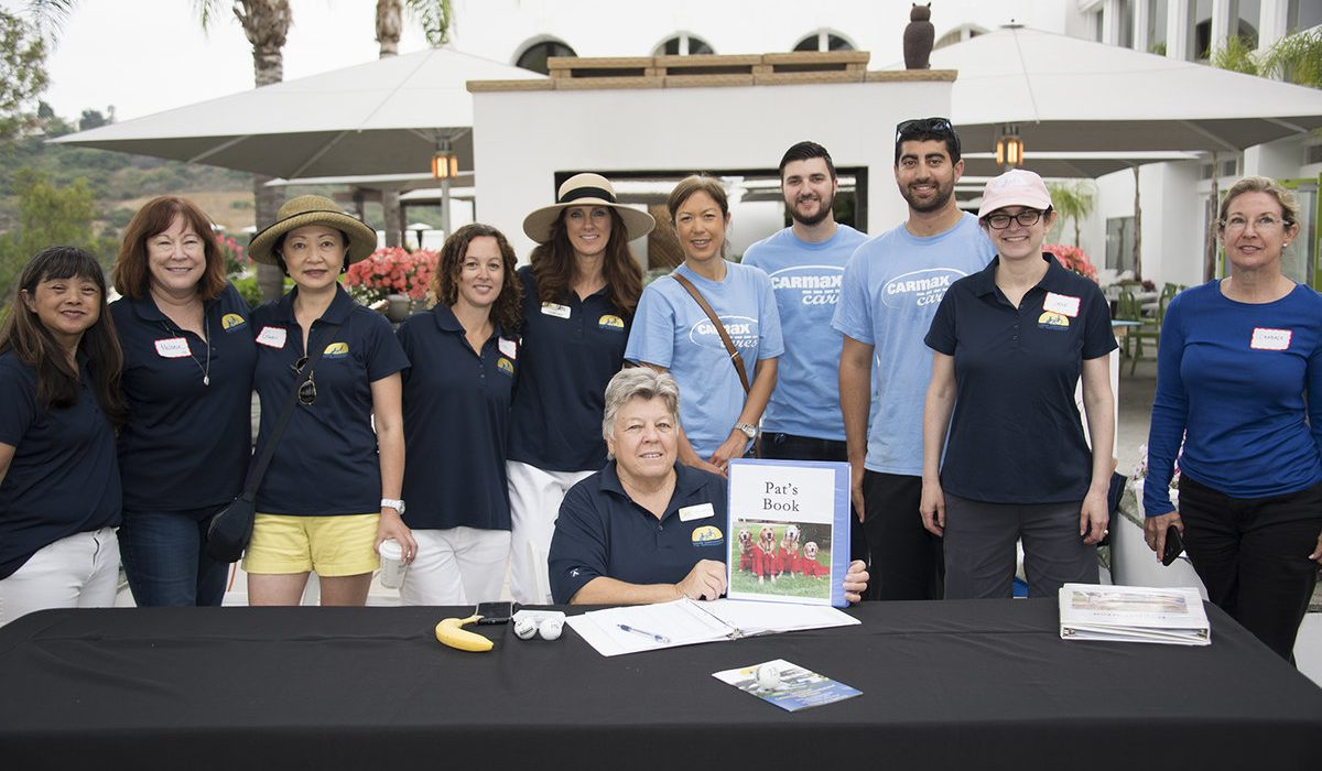 Canine Companions Golf Classic 4