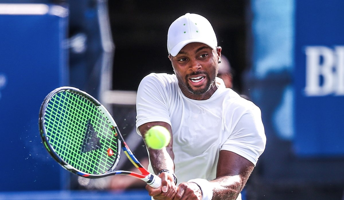 Donald Young: The Man Behind the Racquet  2