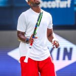 Donald Young: The Man Behind the Racquet  1