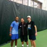 Donald Young: The Man Behind the Racquet