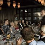 FIDM Museum Fashion Council Hosts Boisset Wine Dinner 1