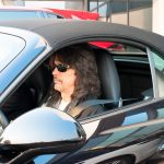 Foreigner Performs Live at Prestige Imports Porsche