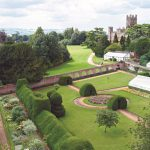 English Palaces and Castles 21