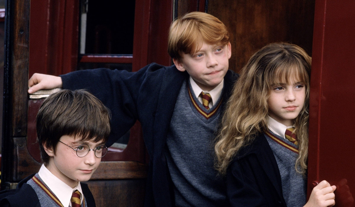 """Harry Potter and the Sorcerer's Stone"" in Concert"