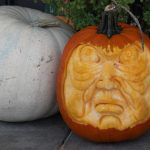 How to Carve Attention-Getting Halloween Pumpkins 3