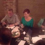 Gathering Asheville: Wild Foods Dinner Series 1