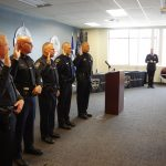 The Boise Police Department Promotions and Awards 6