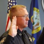 The Boise Police Department Promotions and Awards 5