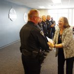 The Boise Police Department Promotions and Awards 4