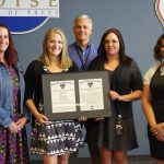 The Boise Police Department Promotions and Awards 1