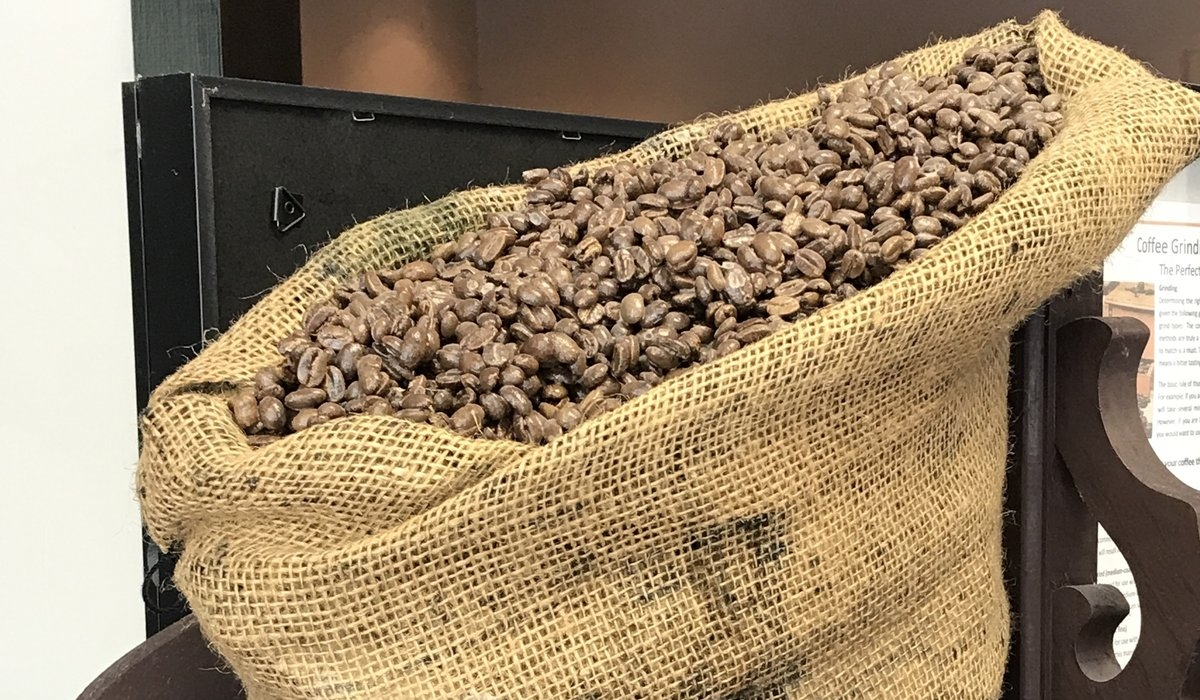 Finding Your Perfect Coffee Roast at Portside Java 4