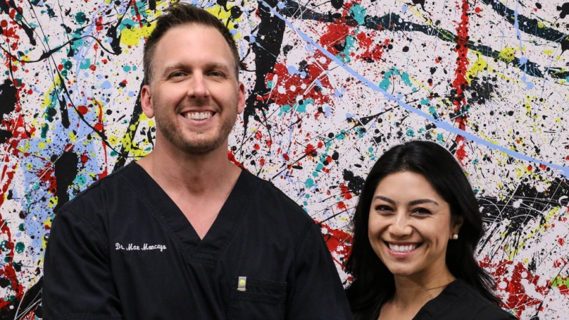The Palisades Dentists & Palisades Surgical Arts: 6