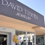 Summer of Love Winners Choose Rings at David Tishbi Jewelry in Pacific Palisades 10