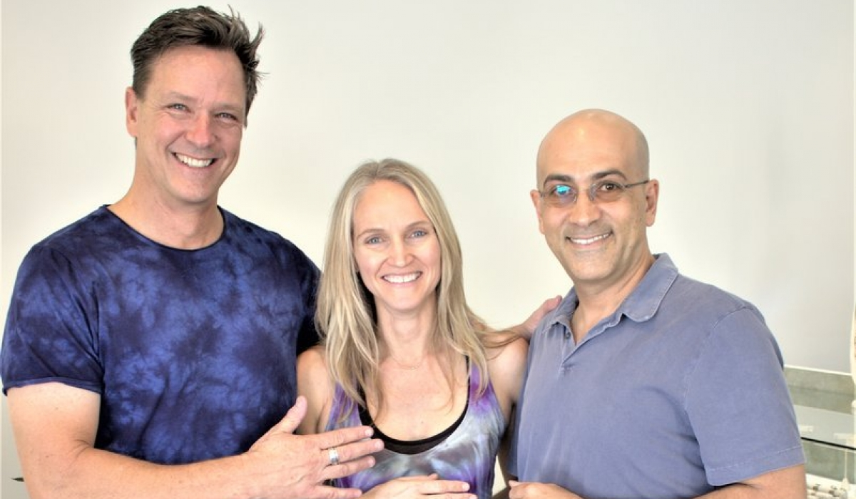 Summer of Love Winners Choose Rings at David Tishbi Jewelry in Pacific Palisades 9