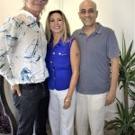 Summer of Love Winners Choose Rings at David Tishbi Jewelry in Pacific Palisades 7
