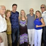 Summer of Love Winners Choose Rings at David Tishbi Jewelry in Pacific Palisades 4