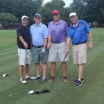 12th Annual ESB-GJMEF Golf Tournament 10