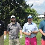 12th Annual ESB-GJMEF Golf Tournament 11
