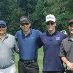 12th Annual ESB-GJMEF Golf Tournament 12