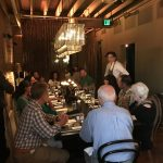 Gathering Asheville: Wild Foods Dinner Series 11