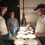 Gathering Asheville: Wild Foods Dinner Series 10