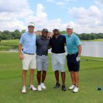 CELEBRITIES HIT THE 