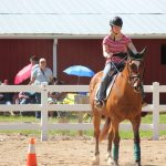 Shining Hope Farms Invitational Horse Show 15