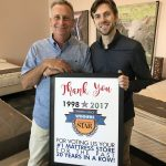 The Sleep Shoppe Family: Spreading Smiles for 30 Years