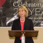 Union University's School of Adult and Professional Studies Ribbon-Cutting 1