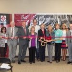 Union University's School of Adult and Professional Studies Ribbon-Cutting