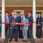 Prudential Financial Advisors Ribbon-Cutting