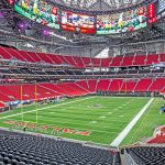 Mercedes-Benz Stadium 7