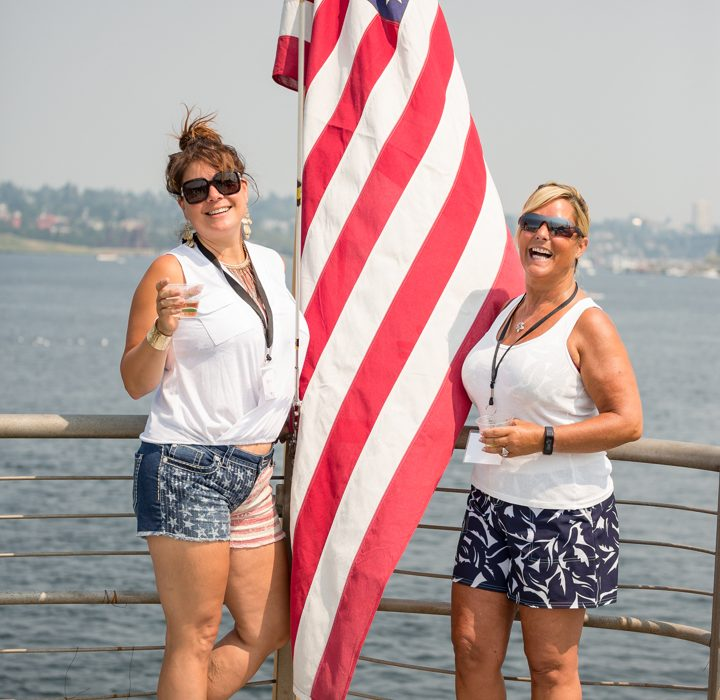 Second Annual Thrivent Member Network- Northwest Seafair Boat Cruise! 8