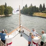 Second Annual Thrivent Member Network- Northwest Seafair Boat Cruise! 7