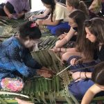 Pacific Ridge School Students Go Global