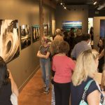 "Aaron Chang Art Gallery presents ""On the Trail of Ansel Adams"" 7"