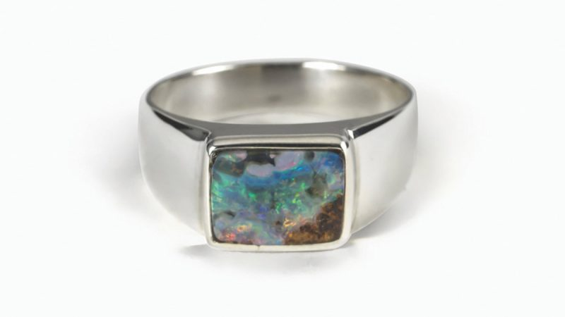 Opal – The stone of happy dreams 1